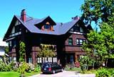 INGE HORTON - Chetwood Street House, Oakland, CA
