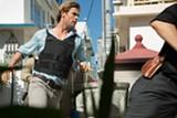 Chris Hemsworth stars in the cyber-clunker Blackhat.