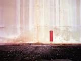 """Chris Nickel's """"Horizon #4."""""""