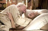 Christopher Plummer and Helen Mirren save The Last Station.