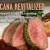 Classic Americana Revitalized at Scott Howard's Five