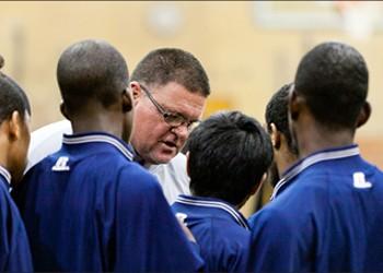 Coach Collins