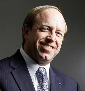Colorado Attorney General, aspiring Jeopardy host, John Suthers