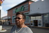 """BERT JOHNSON - Community organizer Sheryl Walton said she's """"extremely disappointed"""" with Foods Co."""