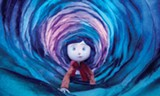 Coraline was one of the films that made 2009 such a rich year for animation.