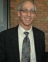 Councilmember Dan Kalb.