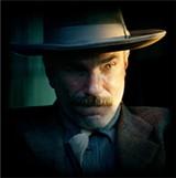 Daniel Day-Lewis imitates John Huston to a distracting degree.