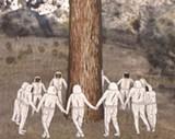 "David Huffman's ""Tree Huggers."""