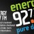 Death of Energy at 92.7 FM