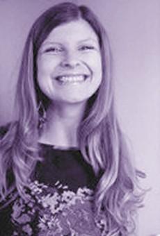 Debbie Steingesser.