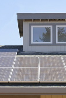 Despite headlines to the contrary, 2011 was a banner year for the solar industry.