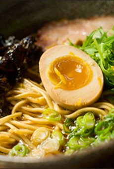 Does Rockridge's New Ramen Shop Live Up to the Hype?
