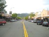 Downtown lacks the frenetic pace and traffic that characterizes much of Napa County.