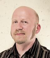 Dr. Charlie Glickman.