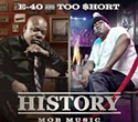 E-40 and Too $hort