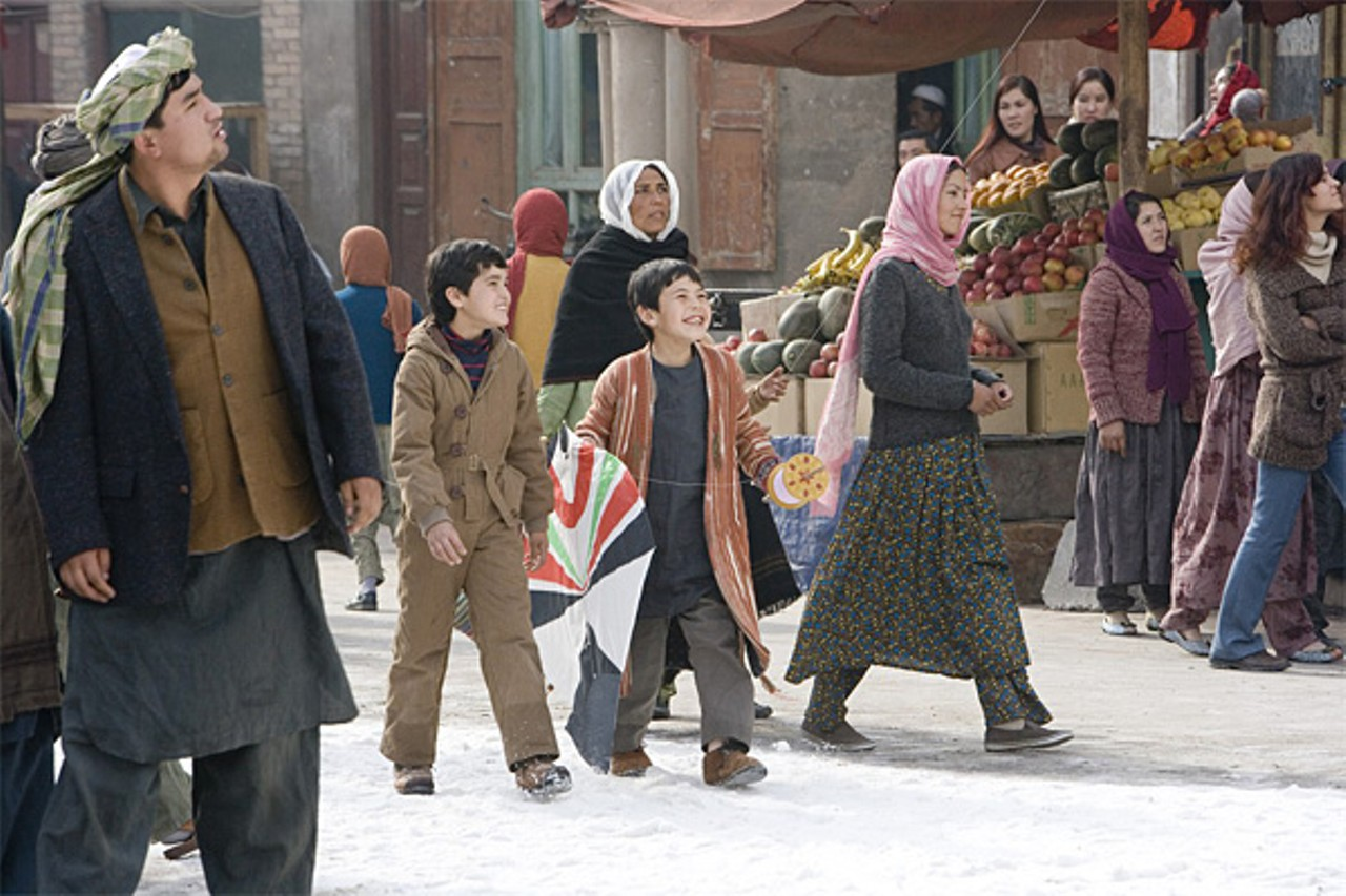 silk road detours east bay express ebrahibi and mahmoodzada are the real stars details the kite runner