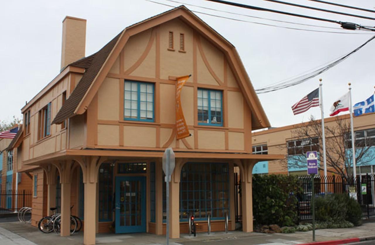 Berkeley\'s Pot Club Mistake | Town Business | East Bay Express
