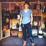Elizabeth Vecchiarelli looks to tap into the Bay Area foodie community's resurgent interest in old-fashioned methods of food preservation.