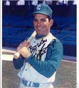 Ernie Fazio.