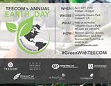 BROOKE BARTHOLOMEW - Every day is Earth Day!