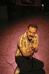 Farid Karimi.