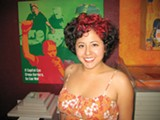 RACHEL SWAN - Favianna Rodriguez.