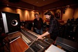 First-time filmmaker Dave Grohl hopes Sound City will inspire a new generation of musicians.