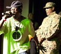 Public Enemy Brings the Heat, Spares the Noise