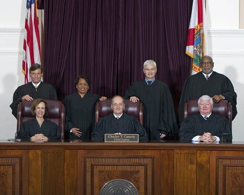 Florida Supreme Court (via Wikipedia)