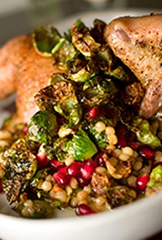 Food Policy Report Gives CA Legislators a Mixed Review