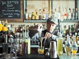 STEPHEN LOEWINSOHN - For something schmancy, go to Revival Bar + Kitchen.