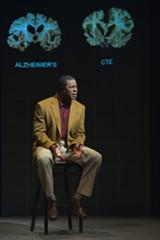KEVIN BERNE - Former 49er Dwight Hicks has football on the brain.