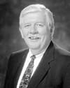 Former Mayor Gus Morrison.