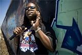 JAMIE SOJA - From gangsta to gospel rap: The Wizzz.
