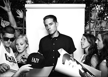 G-Eazy Makes It Look Easy