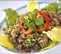 Get Lao at Green Papaya Deli
