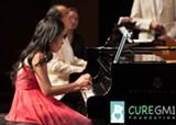 CURE GM1 FOUNDATION - Gloria Chien