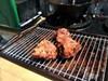 Gluten-free fried chicken.