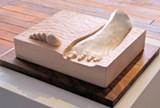 """DEWITT CHENG - Gordon Glasgow's """"Toes."""""""