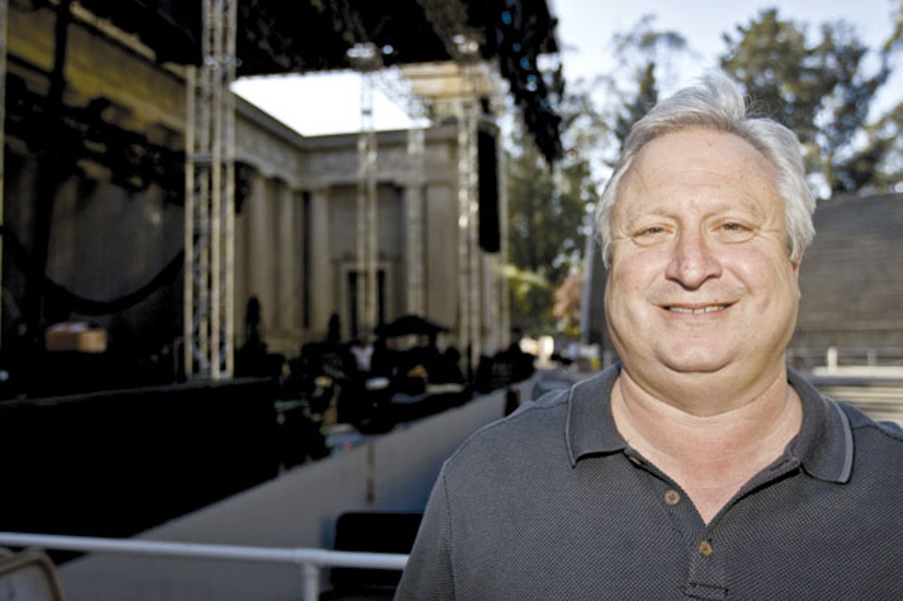 Gregg Perloff Is the New Bill Graham | East Bay Express