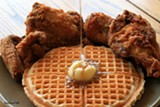 """Gussie's plans to serve traditional Southern cooking """"like your granmother used to make."""""""