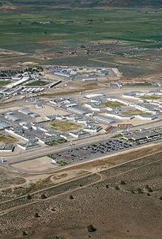 High Desert State Prison does race-based lockdowns.