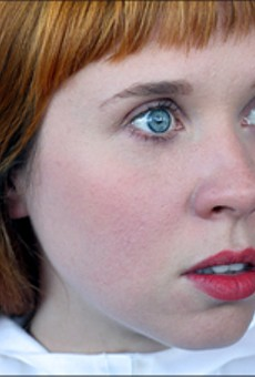 Holly Herndon's Crossover