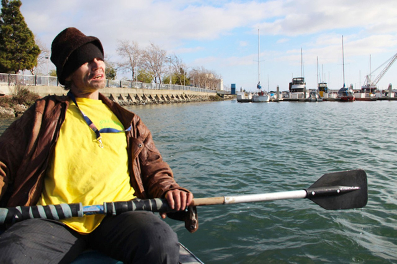 Homeless on the Bay | East Bay Express