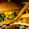 Hot Cross Burgers