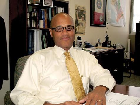 Howard Jordan