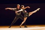 TODD ROSENBERG - Hubbard Street Dance Chicago