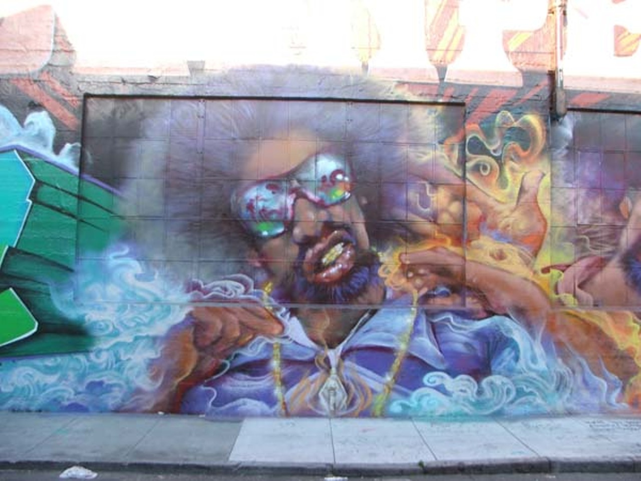 Immortalized In Aerosol: Mac Dre