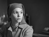 In Ida, Agata Trzebuchowska plays a nun who discovers she's Jewish.