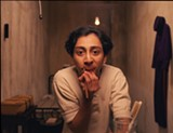 In its best moments, Grand Budapest Hotel is as whimsically entertaining as Fantastic Mr. Fox.